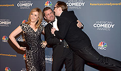 'Daily Show' Samantha Bee gets own show on TBS