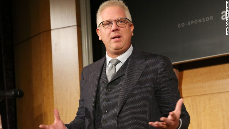 glenn beck talk