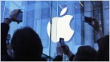Apple's huge profit margin