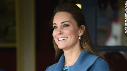 Kate Middleton to visit Downton Abbey's servants