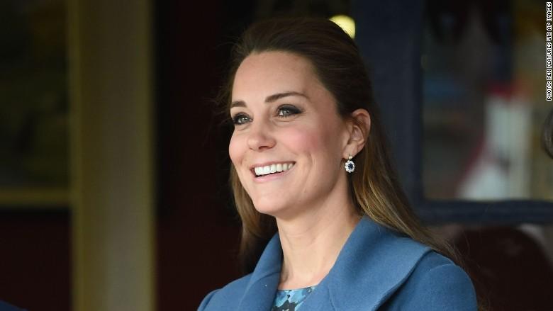 kate middleton duchess royal