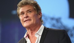 David Hasselhoff's mansion on sale for $2.3 million