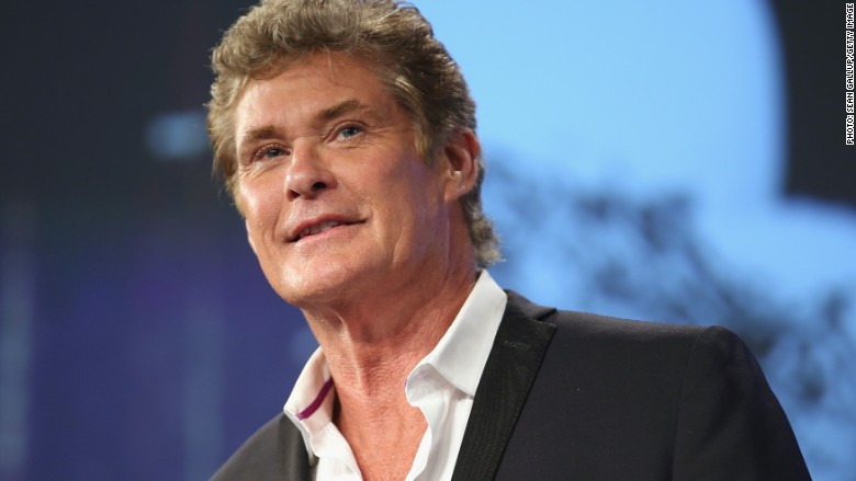 David Hasselhoff's mansion on sale for $2.3 million - Mar. 6, 2015