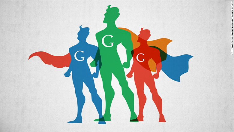 google cyberattacks