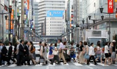 37% of Japanese millennials expect to work till they die