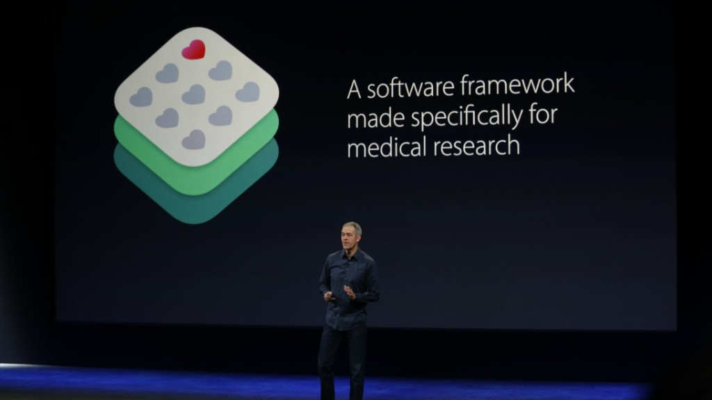 How your iPhone could diagnose Parkinson's