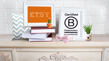 Etsy cuts 15% of its workforce