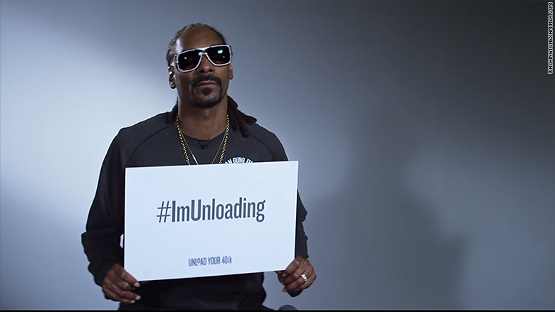 snoop dogg unloading