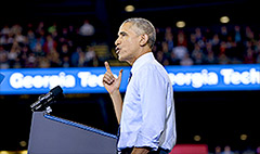 Obama offers help for student borrowers