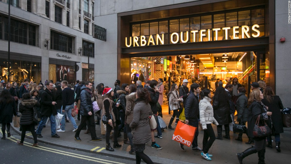 Urban Outfitters: No such thing as bad publicity?