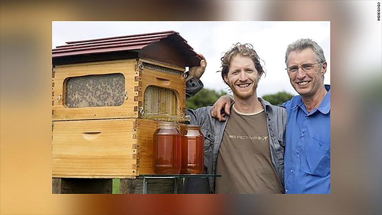 cedar anderson honey