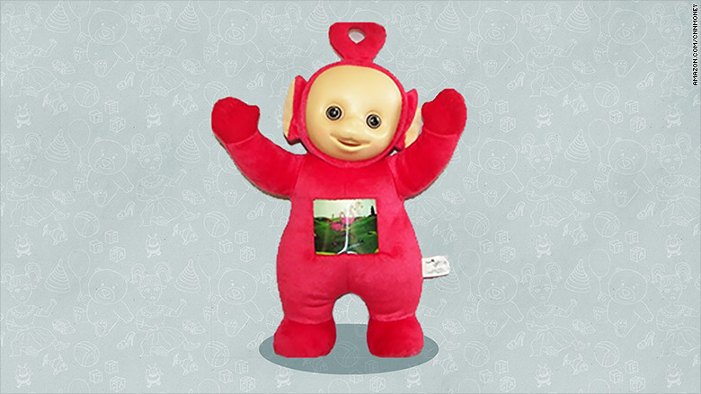 Telletubbies Remember These Other Creepy Talking Toys