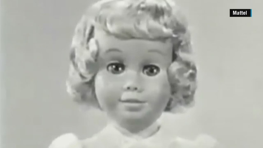 A brief history of creepy talking toys