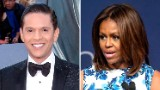 Unvision fires anchor for racist comments about First Lady