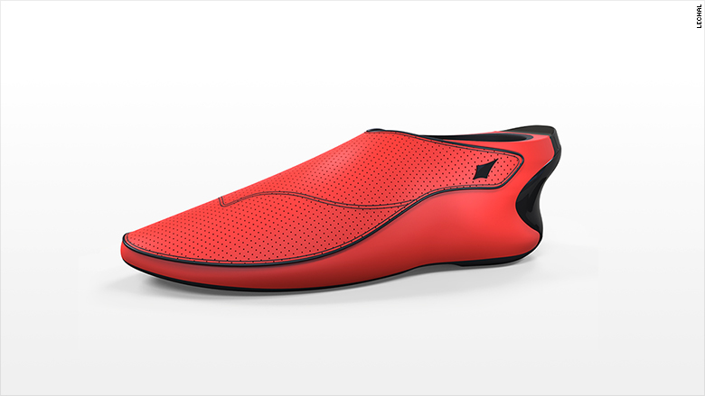 lechal shoe