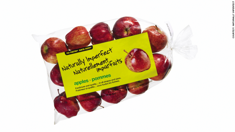 naturally imperfect apples