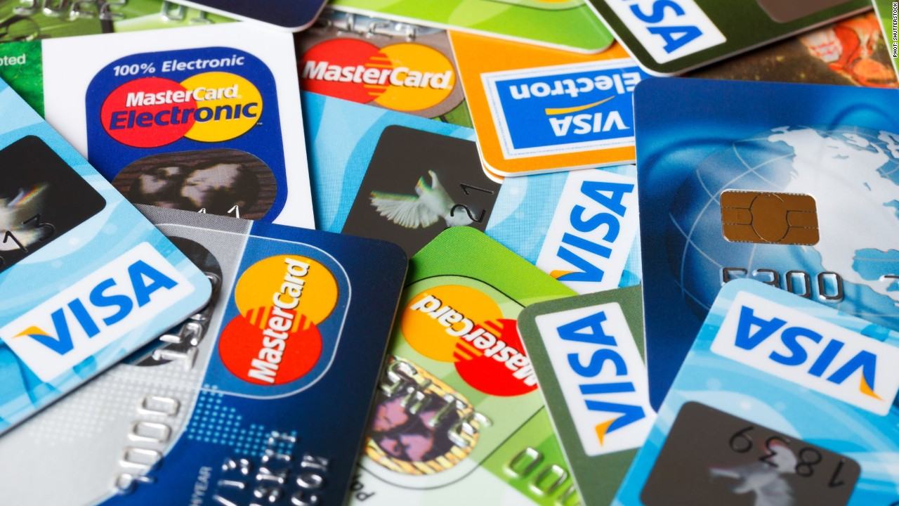 5 stunning credit card stats video business news the average american has over 5000 in credit card debt but do you know when the first card was issued here are 5 things you probably dont know about magicingreecefo Images