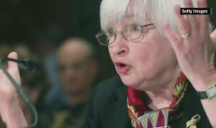 Janet Yellen: U.S. economy not good enough yet
