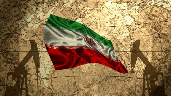Iran crude oil OPEC