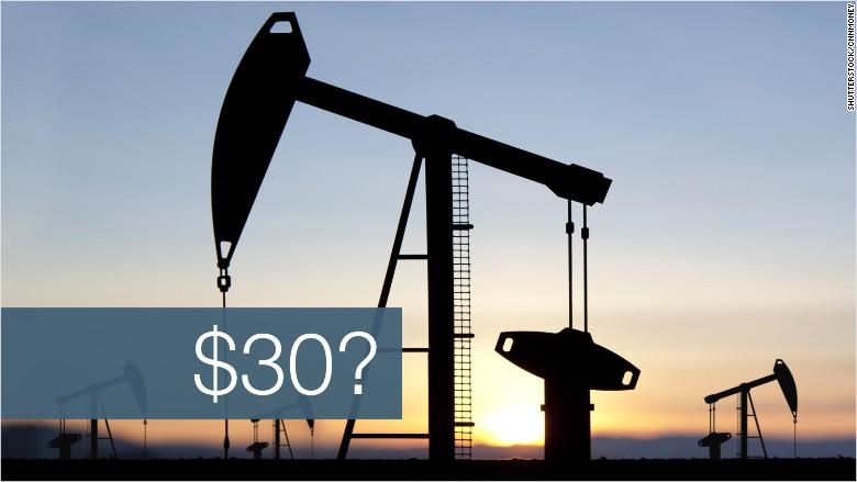 oil 30 dollars 2