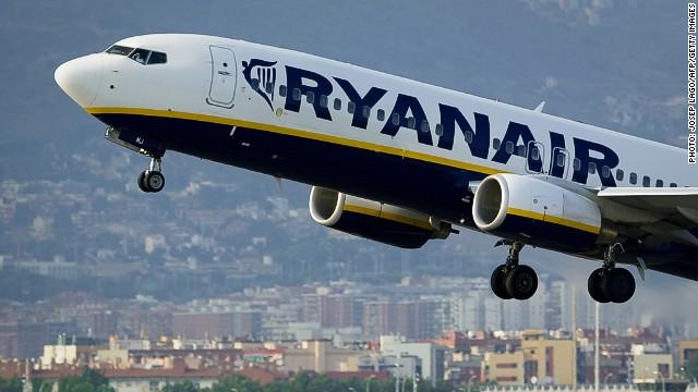 ¿Un vuelo a Europa por 15 dólares? Demasiado bueno para ser verdad