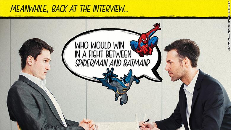 glassdoor spiderman batman 2