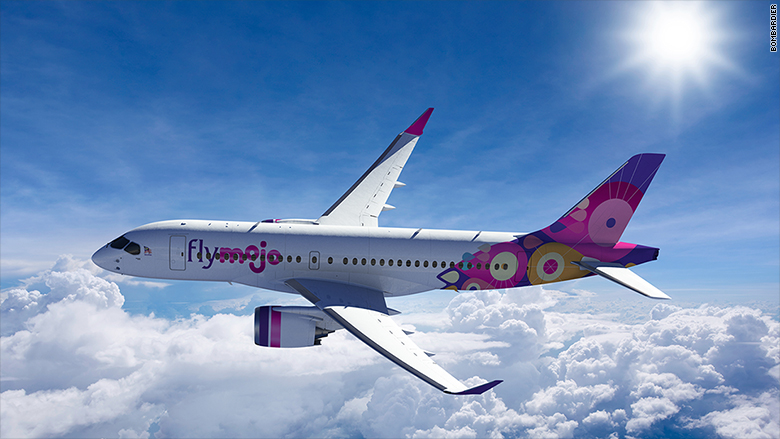 Malaysia to launch new airline: FLYMOJO - Mar. 17, 2015