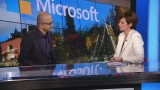 Microsoft CEO: Governments need to catch up to Big Data