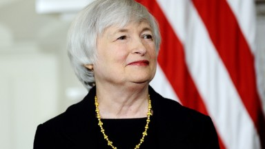 Janet Yellen submits resignation from the Fed