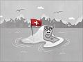 Secrets ending for Swiss bank accounts