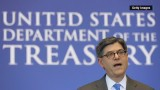 What keeps Treasury Sec. Jack Lew up at night?