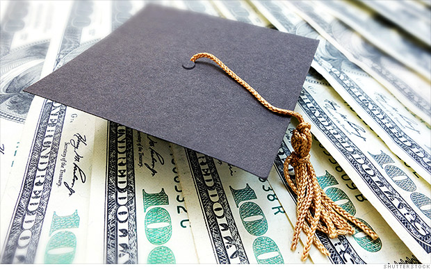 5 biggest student loan mistakes