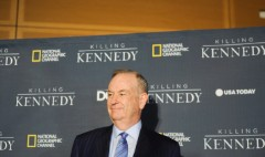 Bill O'Reilly's 'Killing' machine: 6.8 million books sold