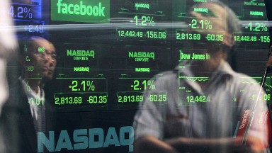 Social media stocks are not a bubble