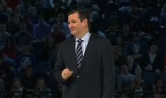 Ted Cruz: 'I am running for president'