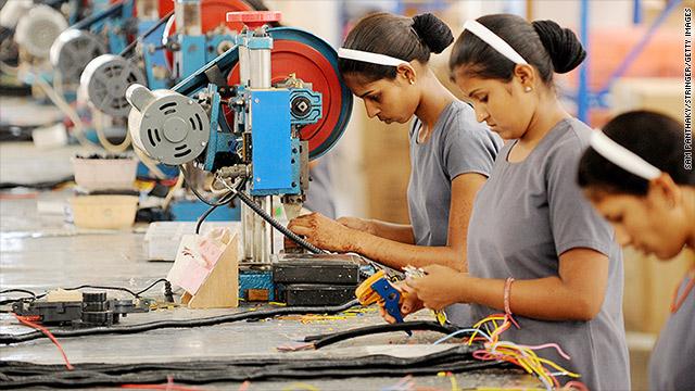 India superará a China en crecimiento económico este año, según el FMI