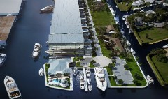 Yacht parking spots go for $3 million