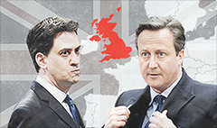 U.K. election: A scary prospect for business