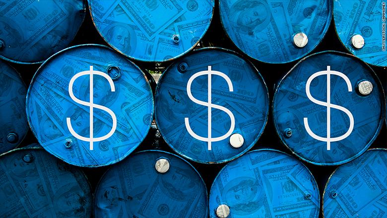 oil energy investment