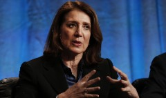 Google's new CFO and her $70 million pay package