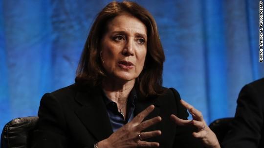 Google's new finance chief will get $70 million