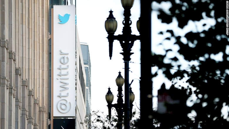 What Is A Class Action Lawsuit >> Twitter is latest tech firm sued for sex discrimination