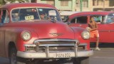 Cuba's car evolution