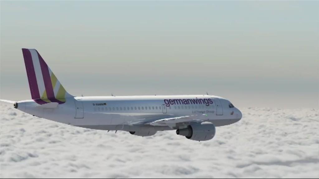Germanwings: Lufthansa's budget airline