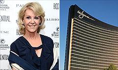 Casino drama: Elaine Wynn ousted