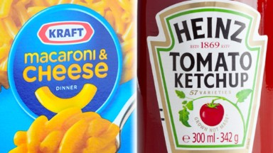Macaroni & cheers! Buffett's Heinz buys Kraft