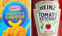 Macaroni & cheers! Buffett's Heinz buys Kraft