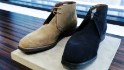A Gentleman's Guide to buying shoes