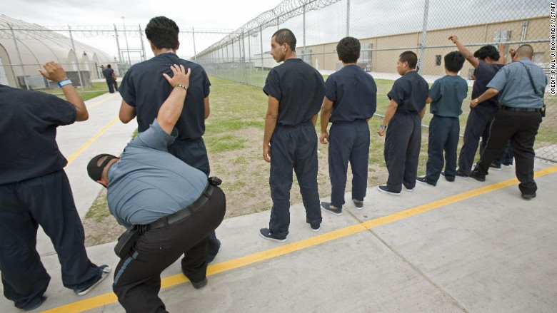 willacy detention facility