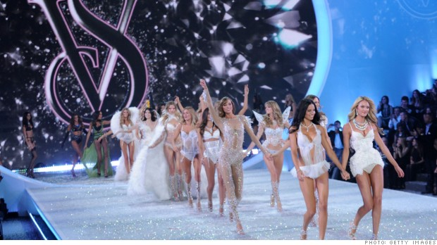 Victoria's real secret: A 77-year old billionaire CEO